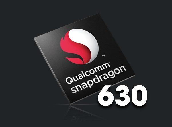 Hiệu năng của Snapdragon 630