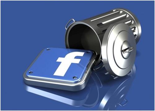 ccsh xóa tài khoản Facebook nhanh và đơn giản