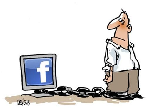 cách xóa tài khoản Facebook nhanh và đơn giản