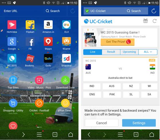 Ứng dụng không nên cài đặt trên Android