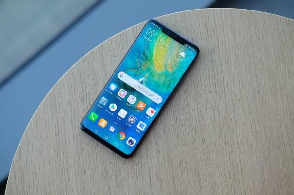Có nên mua Huawei Mate 20 Pro thời điểm này không?