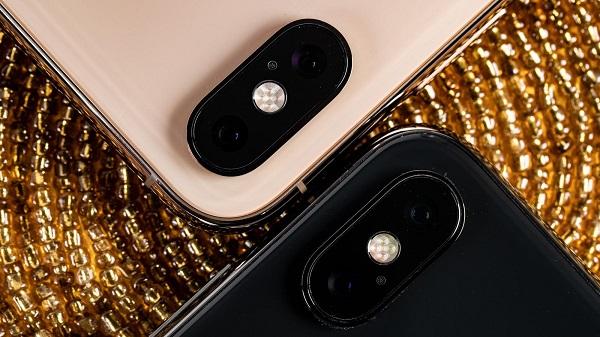 So sánh hiệu năng iPhone X và Xs