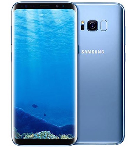 3. Samsung Galaxy S8 Plus