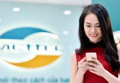 Các gói cước 4G Viettel tốc độ cao không giới hạn thời gian đồng nhất với gói 3G