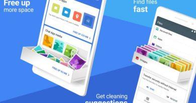 Phần mềm dọn dẹp Storage Cleaner