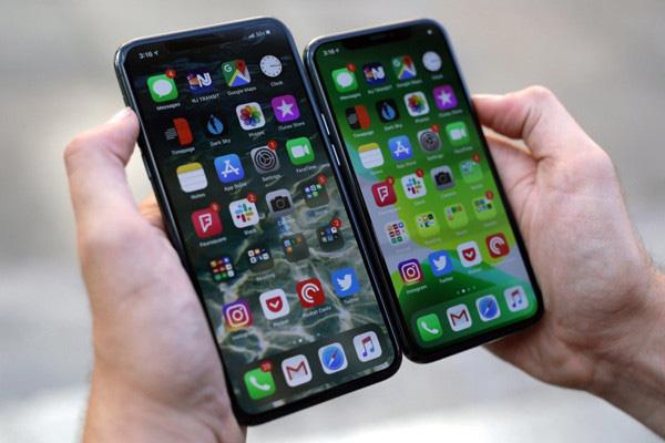 iPhone 11 Pro Max màn hình bao nhiêu inch (1)