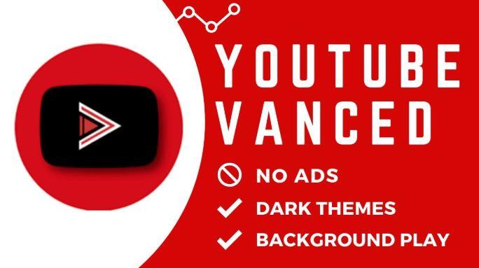 Sử dụng hoàn toàn miễn phí YouTube Vanced trên Android