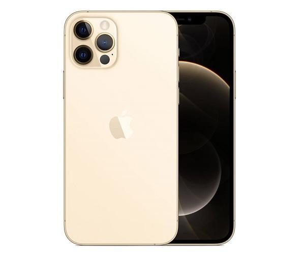 iPhone 12 Pro Max vàng Gold