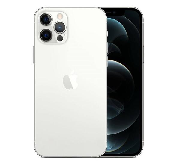 iPhone 12 Pro Max trắng ngọc trai
