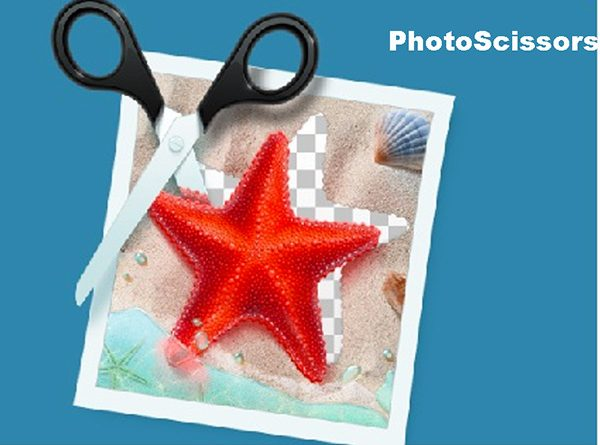 Công cụ PhotoScissors online