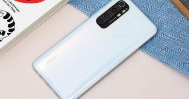 Xiaomi Redmi Note 10 là chiếc smartphone mạnh mẽ nhất trong phân khúc giá 5 triệu